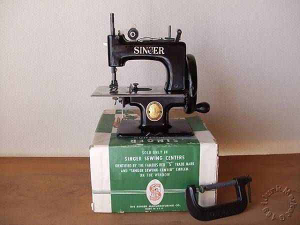 pro sewing machine official website